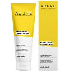 Acure Brilliantly Brightening™ Cleansing Gel