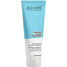 Acure Vivacious Volume™ Conditioner - Mint & Echinacea