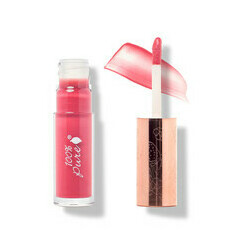 100% Pure Strawberry Lip Gloss