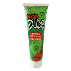 808 Dude Zit Free Face Wash