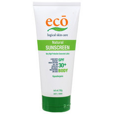 Eco logical Body Sunscreen SPF 30+