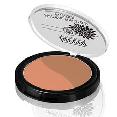 Lavera Sun Glow Bronzer Duo - Sunset Kiss