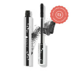 100% Pure Black Tea Ultra Lengthening Mascara - Blackest Black