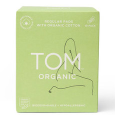 TOM Day Time Regular Ultra Thin Pads