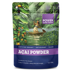 Power Super Foods Acai Powder