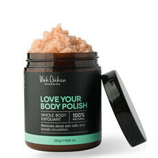 Black Chicken Remedies Love Your Body Polish