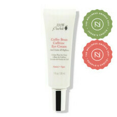 100% Pure Coffee Bean Eye Cream