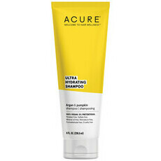 Acure Ultra Hydrating Shampoo - Argan Oil & Pumpkin