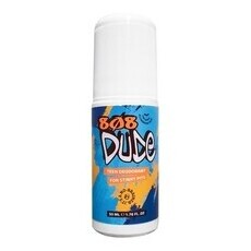 Deodorant for Teens Aluminium Free