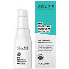 Acure The Essentials™ Moroccan Argan Oil
