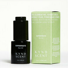KYND Scent Superfruits Face Oil