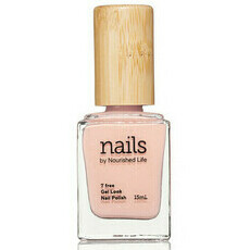nails by Nourished Life - Hot Sand
