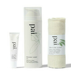 Pai Skincare The Cleanse & Glow Bundle
