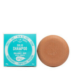 Viva La Body Solid Shampoo - Balance Bar