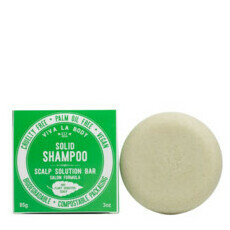 Viva La Body Solid Shampoo - Scalp Solution Bar