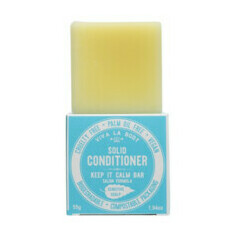 Viva La Body Solid Conditioner - Keep It Calm Bar