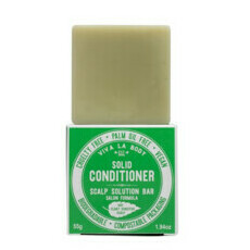 Solid Conditioner - Scalp Solution Bar