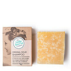 Solid Shampoo Bar - Original