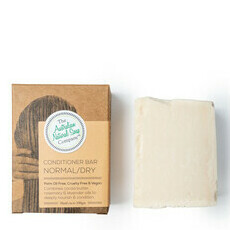 The Australian Natural Soap Company Solid Conditioner Bar - Normal/Dry