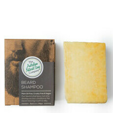 The Australian Natural Soap Company Beard Shampoo