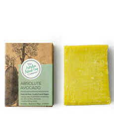 The Australian Natural Soap Company Absolute Avocado Cleanser