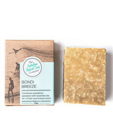 The Australian Natural Soap Company Bondi Breeze Soap