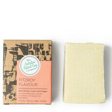 The Australian Natural Soap Company Fitzroy Flavour Soap