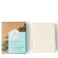 The Australian Natural Soap Company Naturally Noosa Soap