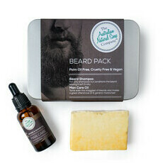 The Australian Natural Soap Company Beard Pack