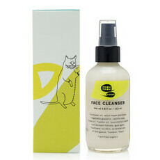 Meow Meow Tweet Face Cleanser