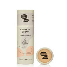 Vegan Lip Balm - Coconut Cacao