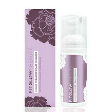 Fitglow Beauty Cloud Ceramide Foam Cleanser