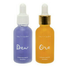 Salt & Glow Duo Serum Set