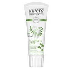 Lavera Complete Care Toothpaste with Fluoride
