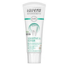Lavera Sensitive & Repair Toothpaste with Fluoride
