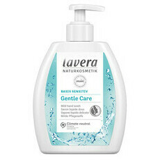 Lavera Basis Mild Hand Wash