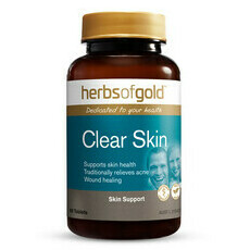 Herbs of Gold Clear Skin