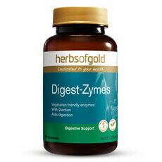 Herbs of Gold Digest-Zymes