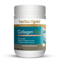Herbs of Gold Collagen Gold Powder