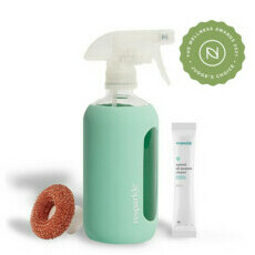 Resparkle Natural All Purpose Cleaning Kit