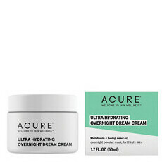 Ultra Hydrating Overnight Dream Cream