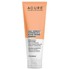 Acure Daily Workout Watermelon & Blood Orange Shampoo