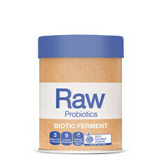 Amazonia Raw Probiotics Biotic Ferment