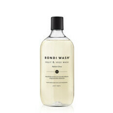 Bondi Wash Fruit and Vege Wash