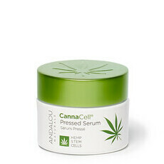 Andalou Naturals Cannacell® Pressed Serum