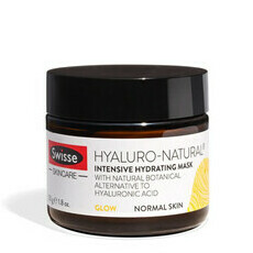 Swisse Hyaluro-Natural® Intense Hydrating Mask