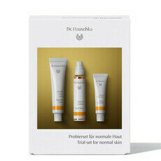 Dr.Hauschka Starter Kit - Normal Skin
