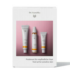 Dr.Hauschka Starter Kit - Sensitive Skin