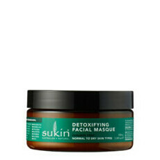 Sukin Detoxifying Facial Masque Super Greens