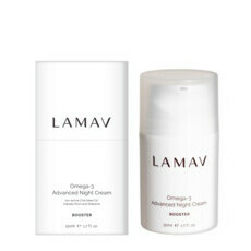 La Mav Omega-3 Advanced Night Cream